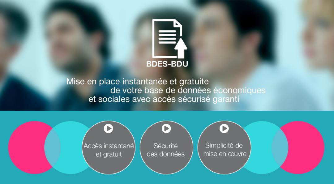 Offre BDES-BDU