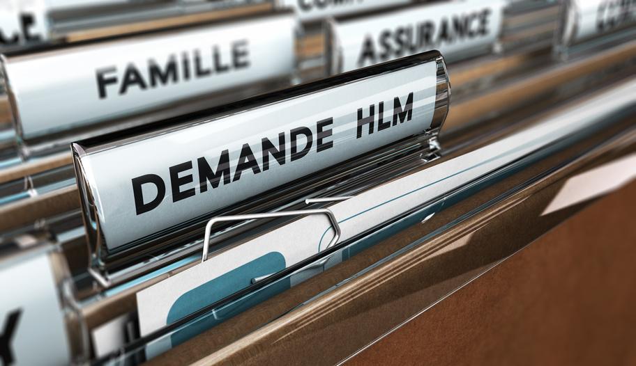 Gestion documentaire dématérialisée dédiée aux bailleurs sociaux