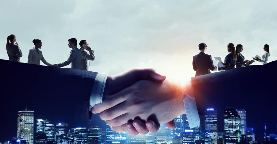 L'ère de la transition numérique au service d'une démarche sociétale